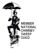 Chimney Sweep Guild logo