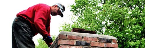 Chimney Inspection Cleaning - Merrimack, Nashua, NH
